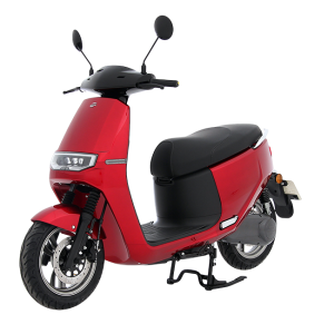Ecooter 2 rood elektrische scooter