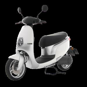 Ecooter 1 elektrische scooter